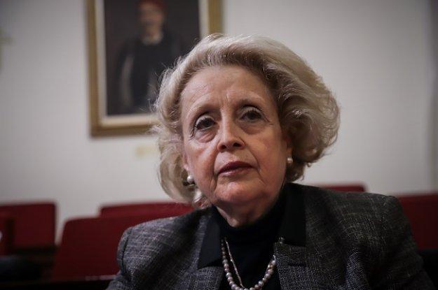 Γενικός Γραμματέας ΕΔΕ: «Η κ. Θάνου ήθελε να παραβιάσει το Σύνταγμα»