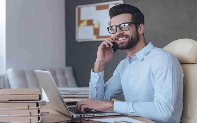 طرق فعالة لتحصل على وظيفة في الخليج وقطر وباي مكان باسرع وقت باستخدام هاتفك