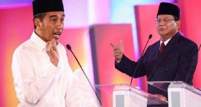 Debat Capres 2, Hadapi Revolusi Industri 4.0 Jokowi akan Tekankan Pengembangan SDM
