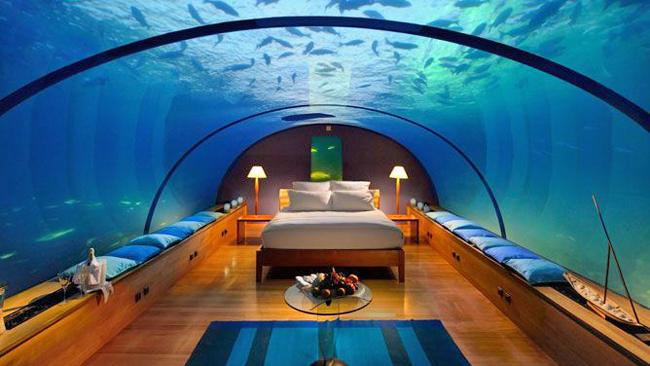 Worlds Best Underwater Homes Must See Places To