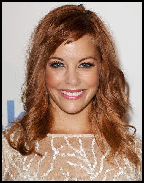 40 Fresh Copper Blonde Hair Colour Hairstyles | Hairstylo
