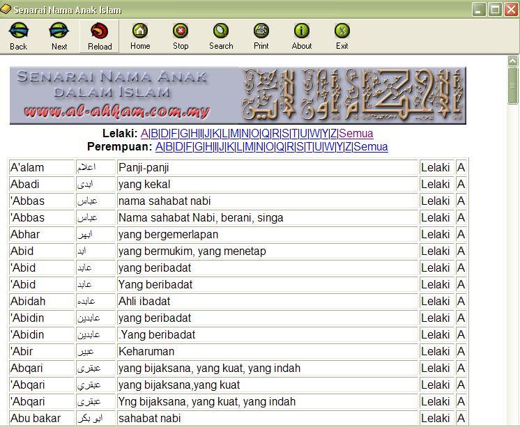 Hot Results Arti Nama Yuni Dalam Agama Islam