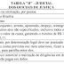 TJDFT: PA 4281/2017 que trata da regulamentação do repasse dos valores recolhidos à título de diligência do oficial de Justiça (Tabela H) está na SULEG para parecer jurídico