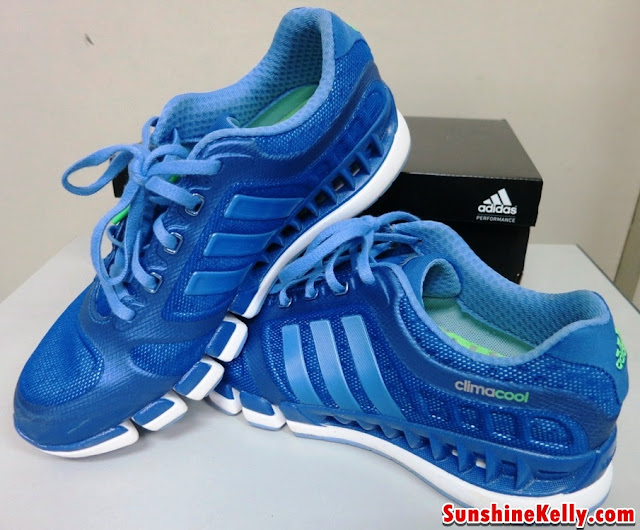 Adidas ClimaCool Revolution Running Shoes