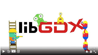 94% off The Complete LibGDX Game Course Using Java