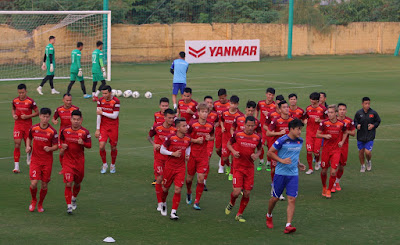 ĐTQG Việt Nam