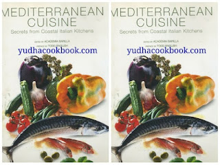 Download ebook mediterranean Cuisine: Secrets from Coastal Italian Kitchens