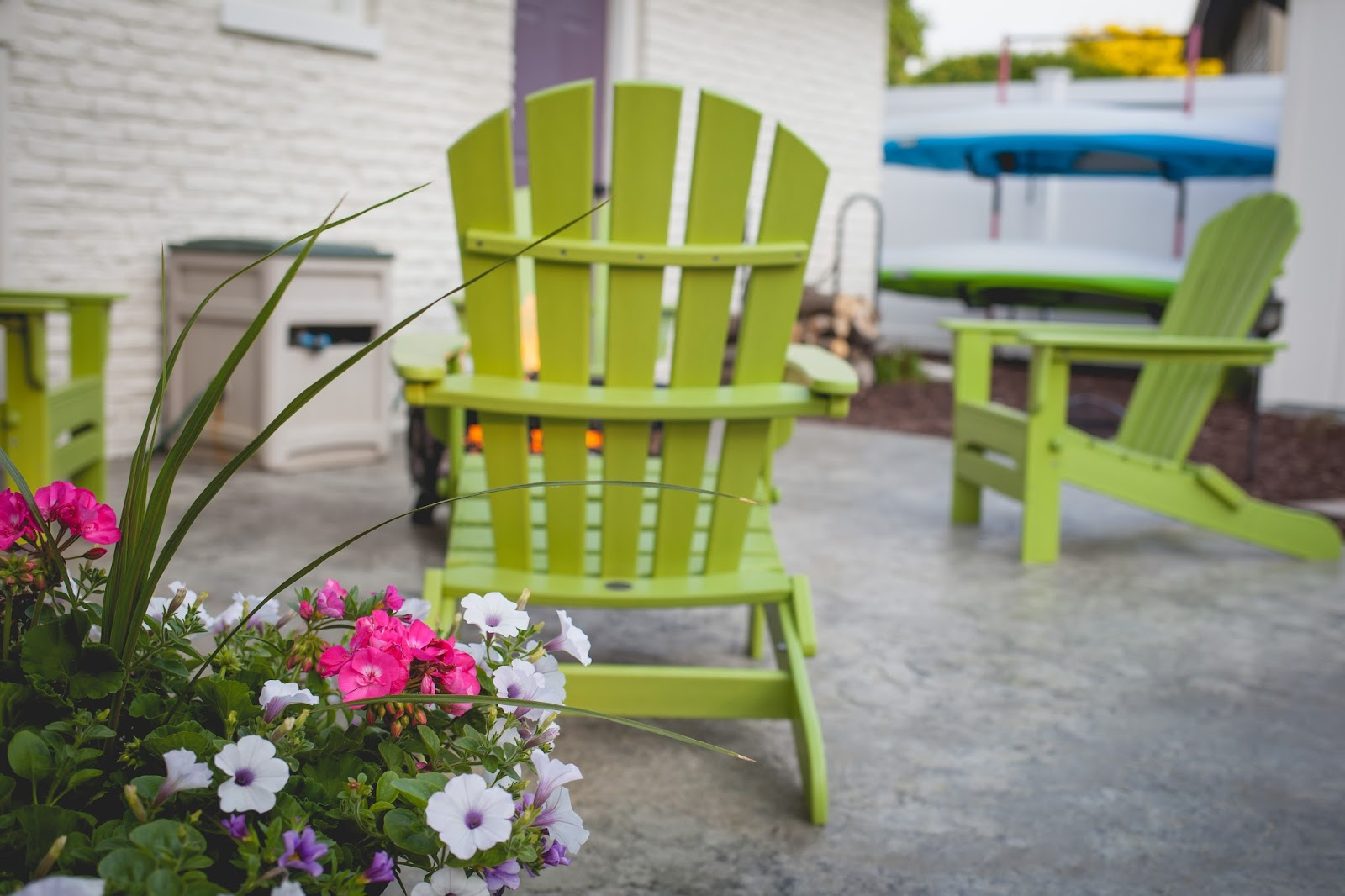 the best chair for any patio win a set of your own living in