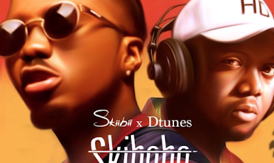 Skiibii Ft. D'tunes – Skibobo
