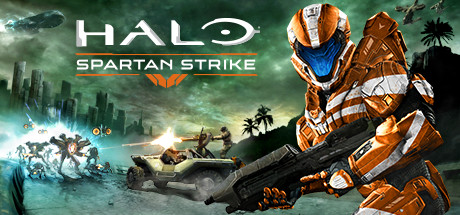Baixar Halo: Spartan Strike (PC) 2015 + Crack