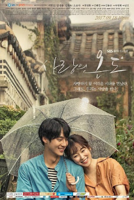 TEMPERATURE OF LOVE (2017)