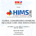 The Healthcare Information Management Services Conference 2016