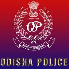 521 Constable Job Notification by Odisha Police 2017