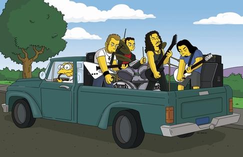 Corazón de Canción: Metallica - Nothing Else Matters (letra en ...
