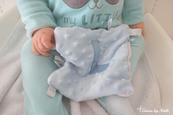couture facile pour bébé