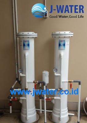 Jual Filter Air Tanah Sidoarjo