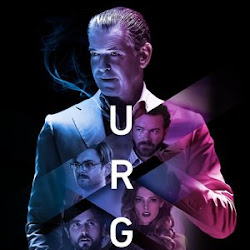 Poster Urge 2016