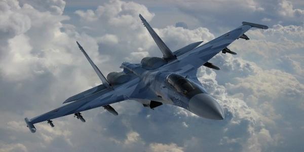 Ρελάνς Ρωσίας σε Ελλάδα μετά την πώληση των S-400 στη Τουρκια: «Πάρτε κι εσείς Su-35 για να είστε ανίκητοι»! | Bίντεο