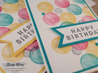 Stampin'Up! Eclectic Expressions, Sale a Bration
