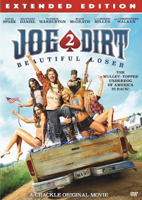 Joe Dirt 2: Beautiful Loser EXTENDED EDITION [Latino]