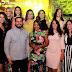 """Anier Barros y Esmeldy Chávez celebran 5to aniversario de """"Nuestra familia"""""""