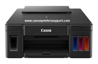 Canon PIXMA G1410 Review