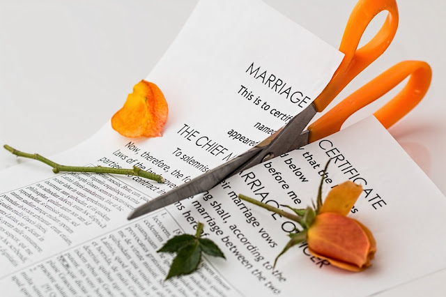 ما-هو-الطلاق