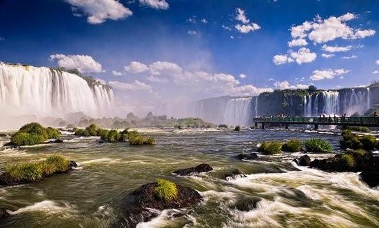 Geoturismo en Brasil
