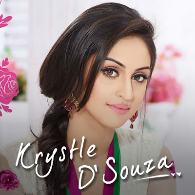 Krystle D'Souza 3D live Wallpaper For Android Mobile Phone