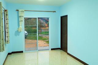 Desain Rumah Ukuran Mini 2 Kamar 1 Kamar Mandi Bagus Banget