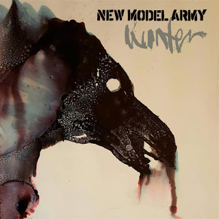 New Model Army - Winter (2016) - Album Download, Itunes Cover, Official Cover, Album CD Cover Art, Tracklist