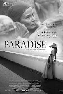 Paraíso Legendado Online