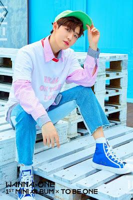 Kim Jae Hwan (김재환)
