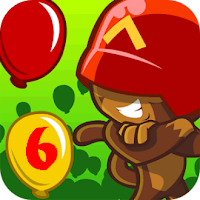 Bloons TD 6 Apk Mod (Unlock All Tower)
