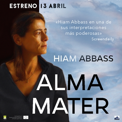 Alma máter