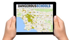 Buy Dangerous Schools Data