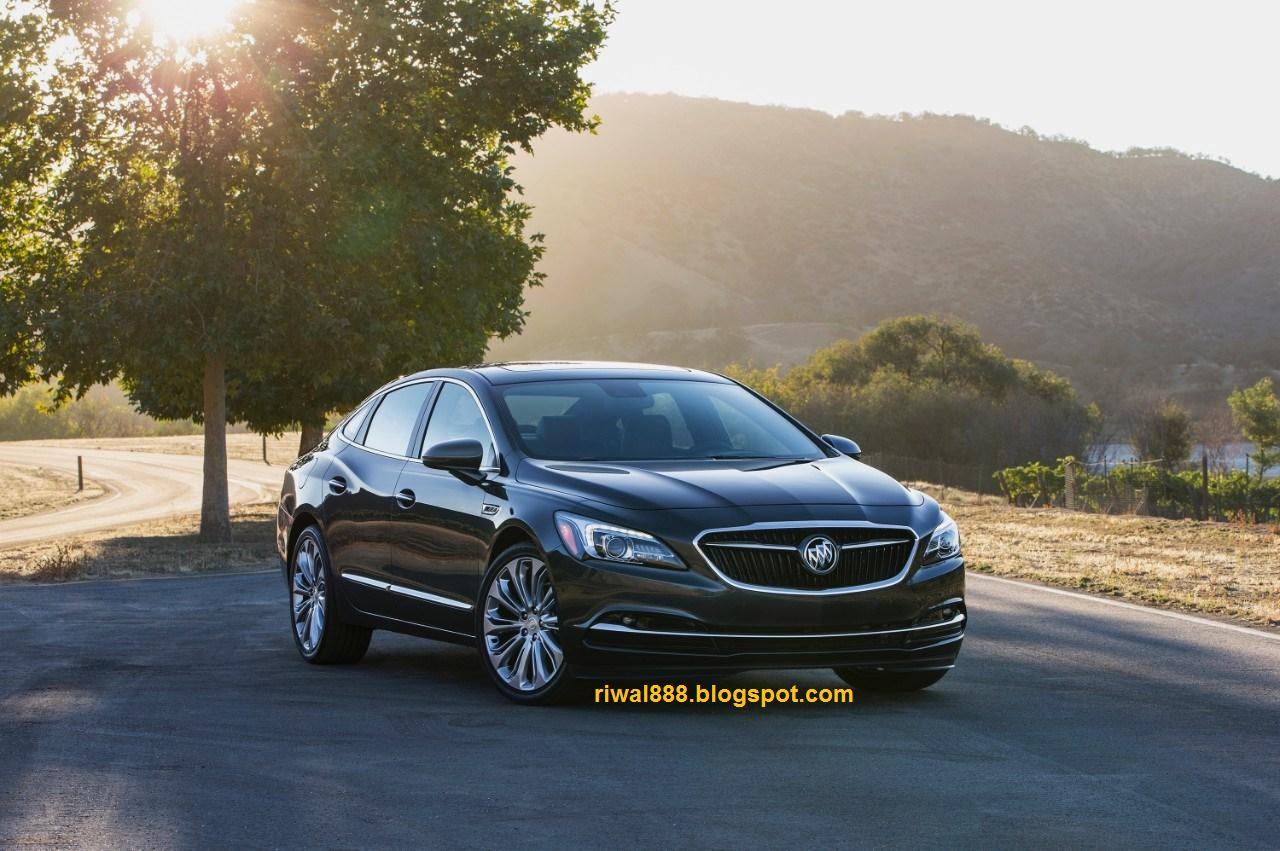 Buick LaCrosse: Adaptive Forward Lighting (AFL)