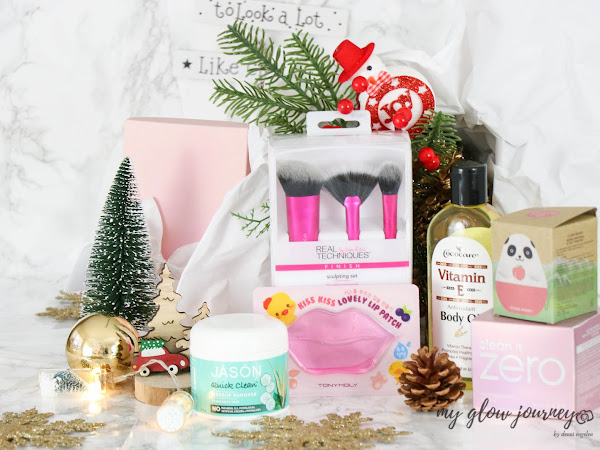 Under 20$ Christmas Gift Ideas for Teens
