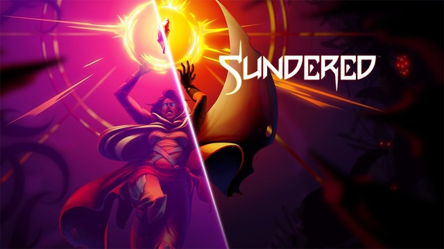 Sundered Beta