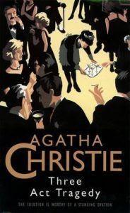 Bi Kịch Về 3 Cái Chết - Agatha Christie
