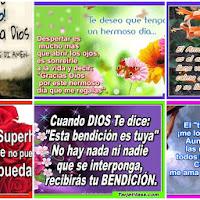 Hermosas Tarjetas Animadas Mensajes Y Frases De Aliento Y