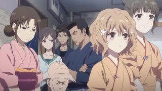 جميع حلقات انمي Hanasaku Iroha مترجم عدة روابط