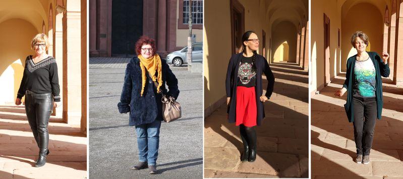 Fotos vom Bloggertreffen in Mannheim