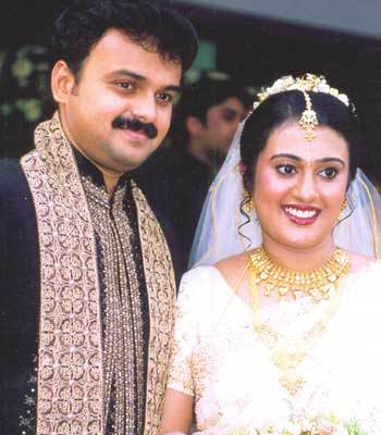 Kunchacko Boban  and Priya Ann Samuel