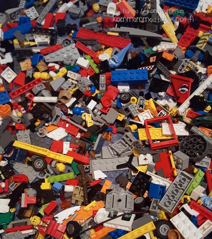 lego legopalat palikat pikkulegot