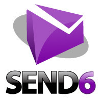 SEND6 Service To Send Large Files
