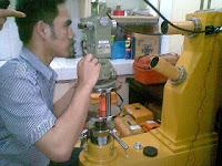 JASA SERVICE KALIBRASI ALAT SURVEY TOTAL STATION THEODOLITE AUTOMATIC LEVEL BERAU