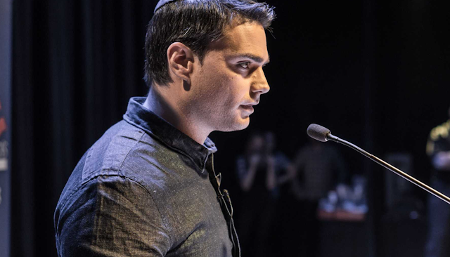 Shapiro Calls For Hogg To Apologize To GOP, Loesch, Rubio