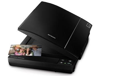 Epson Perfection V330 Scanner Driver Download