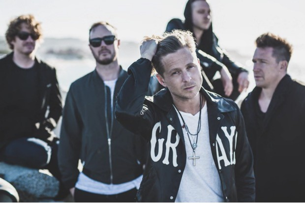 Video: OneRepublic - Future Looks Good